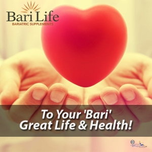 For Good Health and better life follow ''Bari Life''