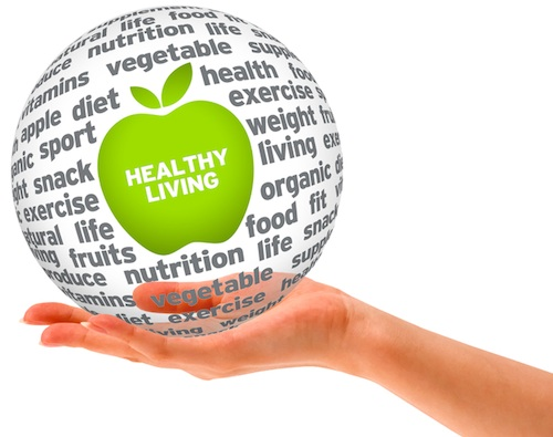 Healthy Lifestyle Vitamins Bariatric