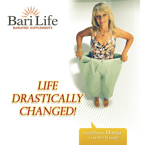 Bariatric Supplements