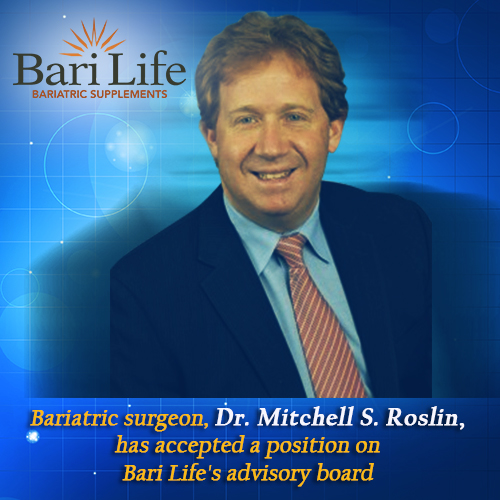 Dr. Mitchell S. Roslin