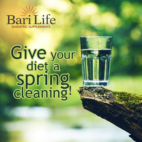 Bari Life bariatric supplements