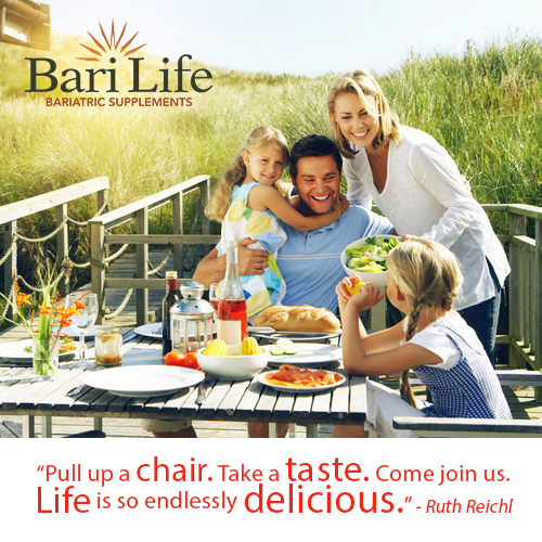 Bari Life Weight Loss Surgery Supplements
