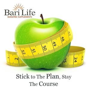 Regain weight after your bariatric surgery?